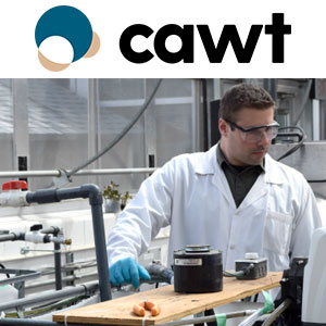 Centre for Advancement of Water and Wastewater Technologies