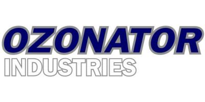 Ozonator Logo