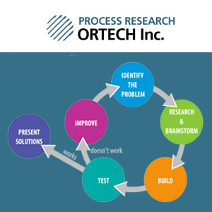 Process Research ORTECH - GPS Consortium Member