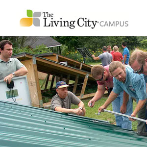 The Living City CAMPUS - GPS Consortium Member